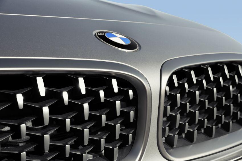 BMW Z4 G29 2019 – info penuh didedah, tiga varian Image #863062