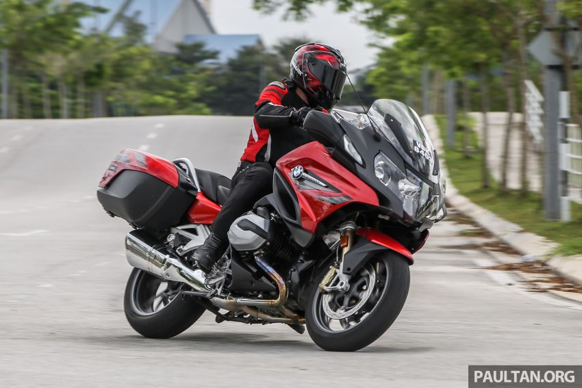 BMW Motorrad Malaysia prices up after SST kicks in Image #857343