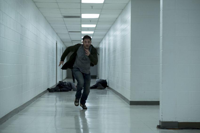 Driven Movie Night – win <em>Venom</em> premiere passes! Image #862728