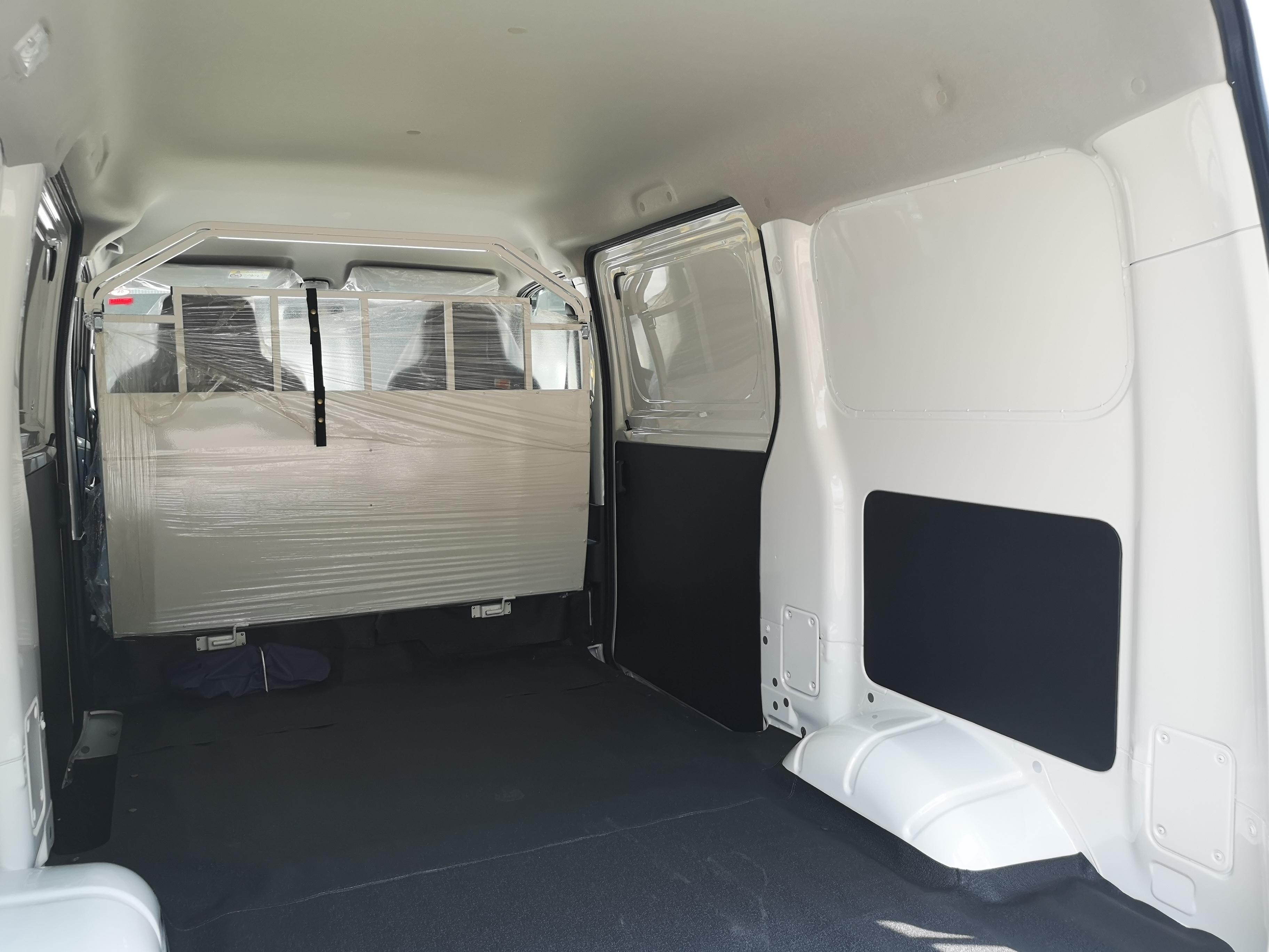 10a6f82d14 Daihatsu Malaysia perkenalkan van panel Gran Max 1.5L dengan transmisi  automatik secara rasmi Image