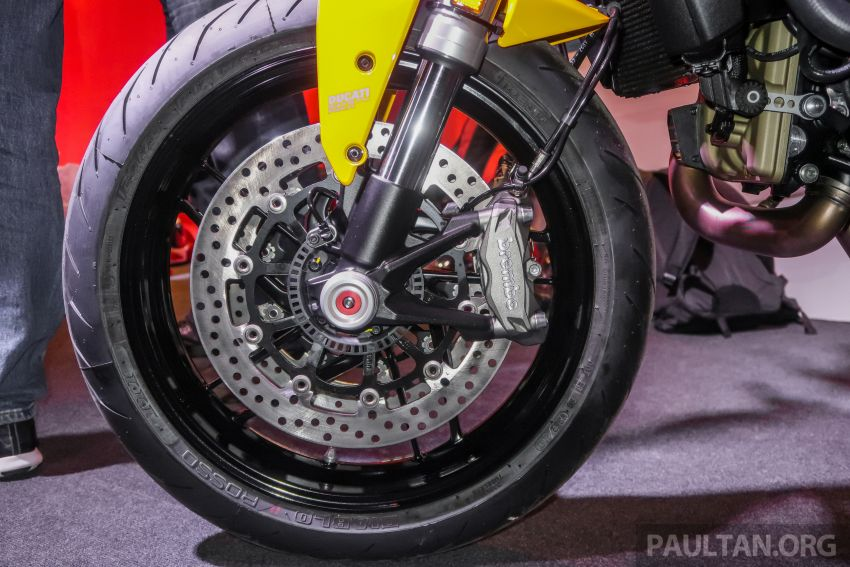 Ducati Malaysia triple launch – 2019 Ducati Panigale V4, Multistrada 1260 S, Monster 821, from RM69k Image #864853