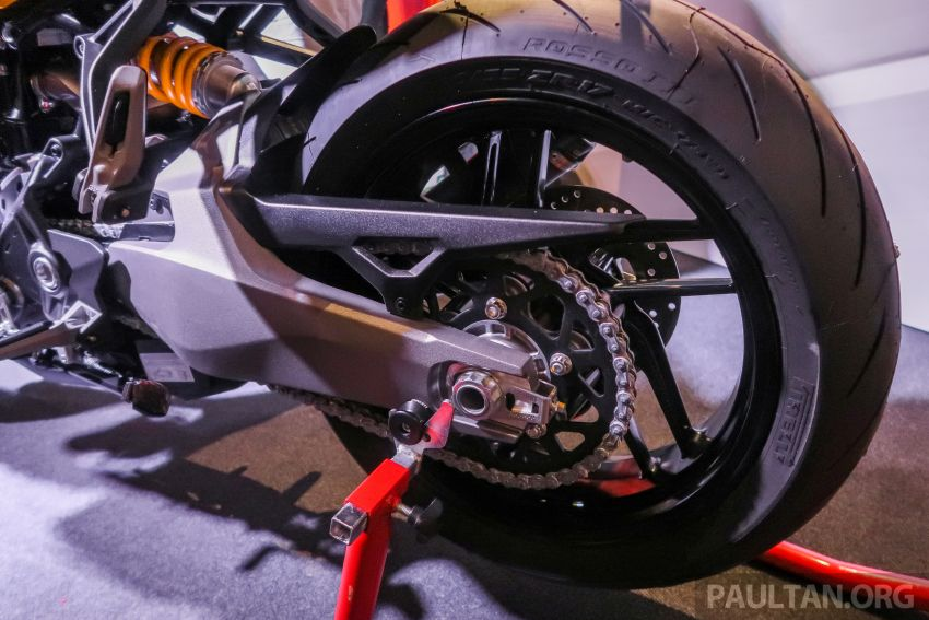 Ducati Malaysia triple launch – 2019 Ducati Panigale V4, Multistrada 1260 S, Monster 821, from RM69k Image #864856