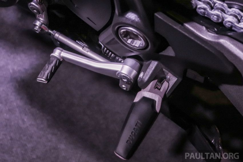 Ducati Malaysia triple launch – 2019 Ducati Panigale V4, Multistrada 1260 S, Monster 821, from RM69k Image #864858