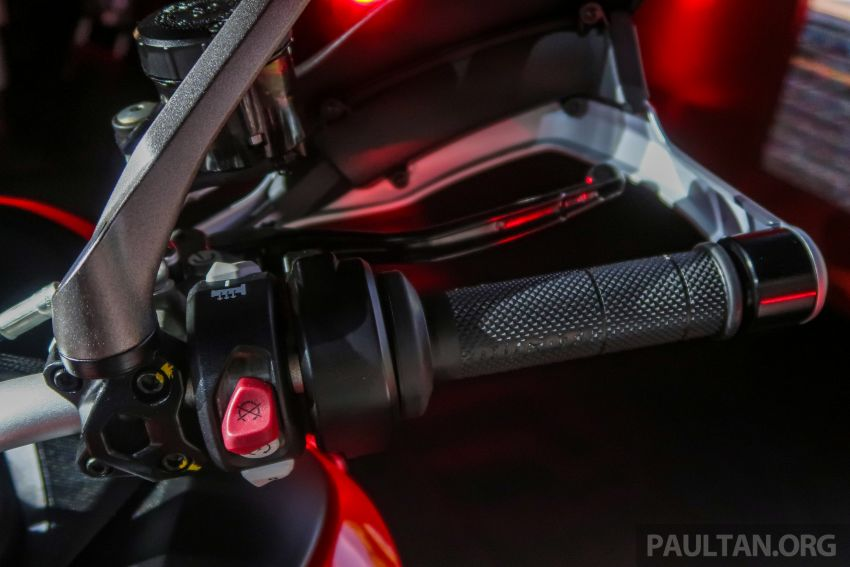Ducati Malaysia triple launch – 2019 Ducati Panigale V4, Multistrada 1260 S, Monster 821, from RM69k Image #864874