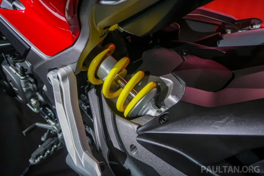 Ducati Malaysia triple launch – 2019 Ducati Panigale V4, Multistrada 1260 S, Monster 821, from RM69k Image #864877