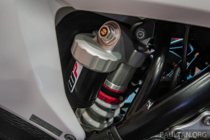 KTM Malaysia lancar model offroad tahun 2019 – pilihan enjin 250 hingga 450 cc, empat strok/dua strok Image #865127