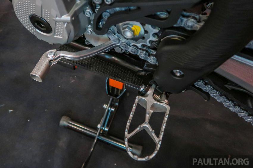 KTM Malaysia lancar model offroad tahun 2019 – pilihan enjin 250 hingga 450 cc, empat strok/dua strok Image #865128