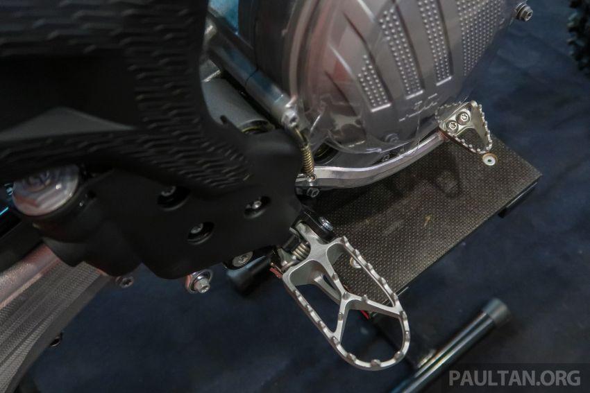 KTM Malaysia lancar model offroad tahun 2019 – pilihan enjin 250 hingga 450 cc, empat strok/dua strok Image #865130