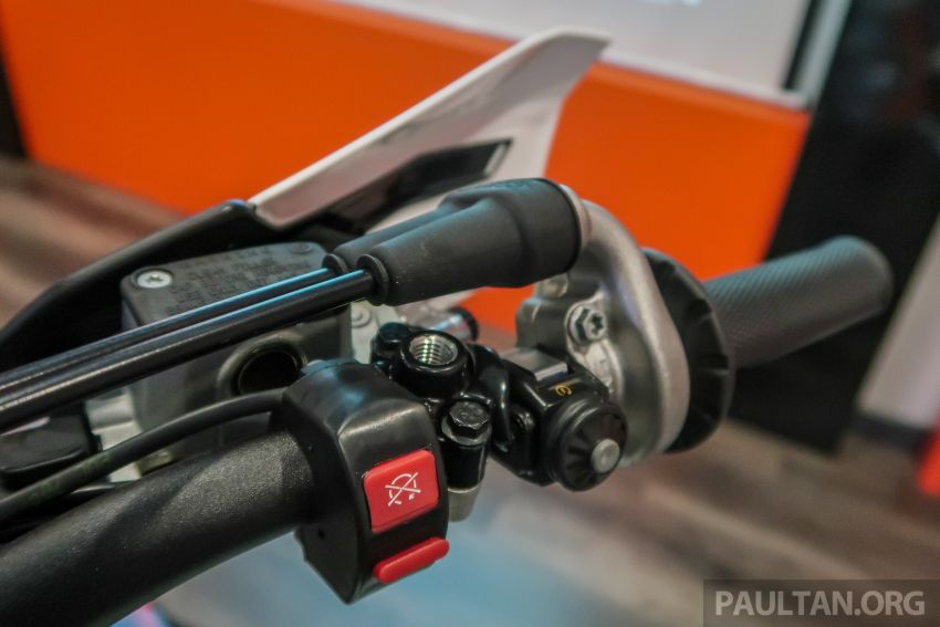 KTM Malaysia lancar model offroad tahun 2019 – pilihan enjin 250 hingga 450 cc, empat strok/dua strok Image #865232