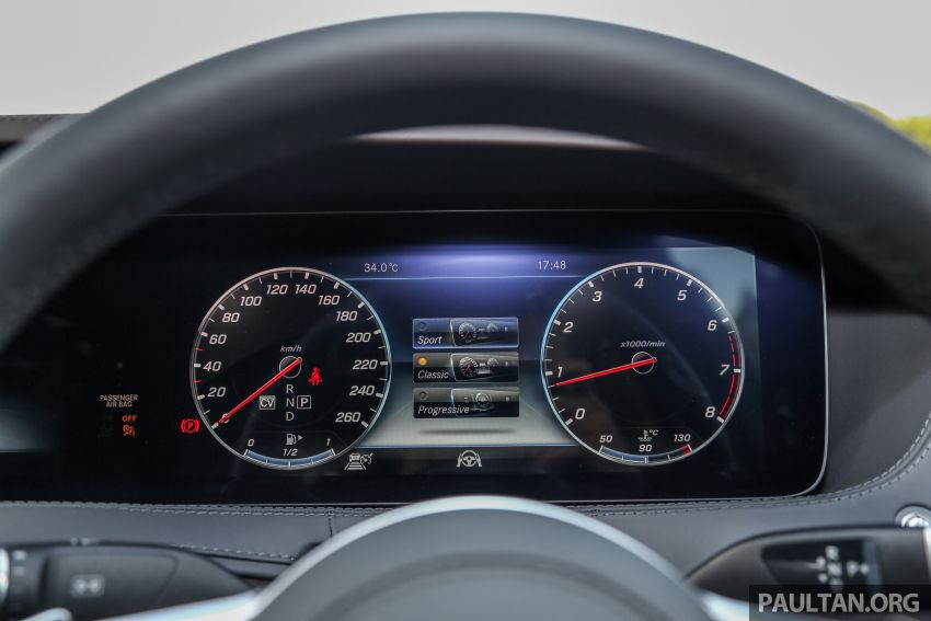 FIRST DRIVE: Mercedes-Maybach S-Class – RM1.4m Image #860785