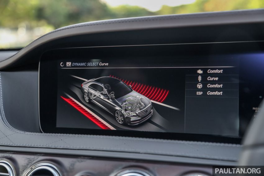 FIRST DRIVE: Mercedes-Maybach S-Class – RM1.4m Image #860797