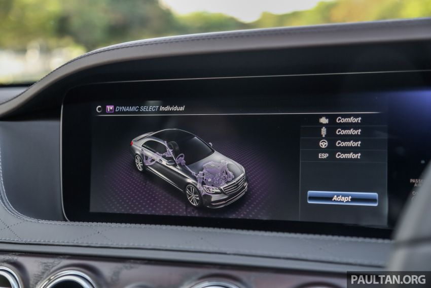 FIRST DRIVE: Mercedes-Maybach S-Class – RM1.4m Image #860800