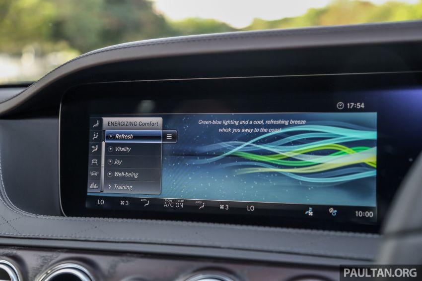 FIRST DRIVE: Mercedes-Maybach S-Class – RM1.4m Image #860812