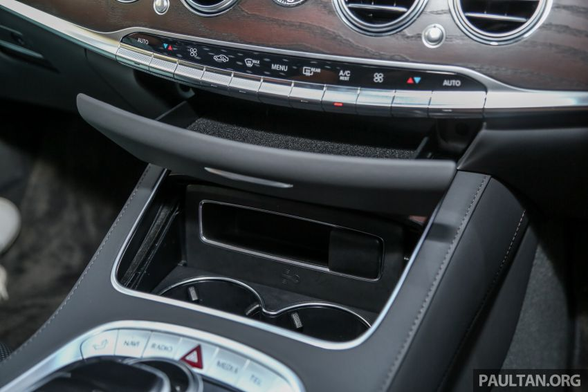 FIRST DRIVE: Mercedes-Maybach S-Class – RM1.4m Image #860825