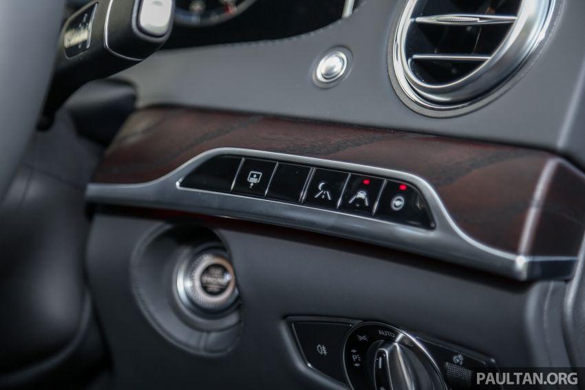 FIRST DRIVE: Mercedes-Maybach S-Class – RM1.4m Image #860833