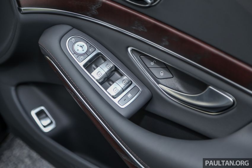 FIRST DRIVE: Mercedes-Maybach S-Class – RM1.4m Image #860848