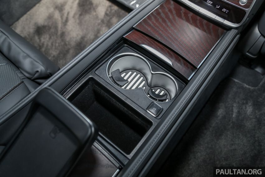 FIRST DRIVE: Mercedes-Maybach S-Class – RM1.4m Image #860876