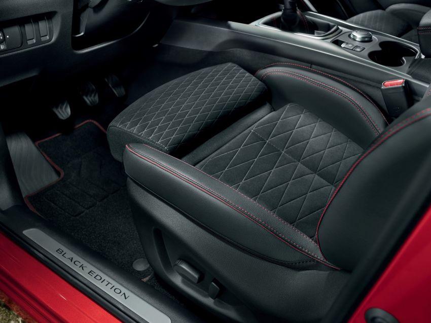 Renault Kadjar facelift gets updated styling, engines Image #860135