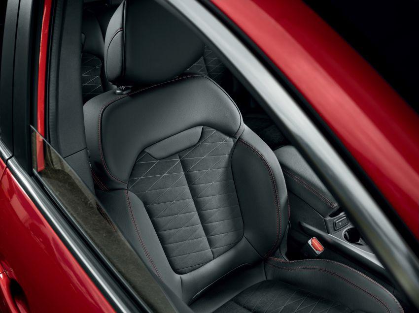 Renault Kadjar facelift gets updated styling, engines Image #860136