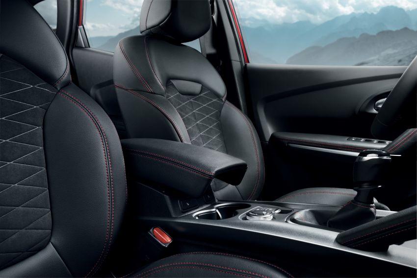 Renault Kadjar facelift gets updated styling, engines Image #860137