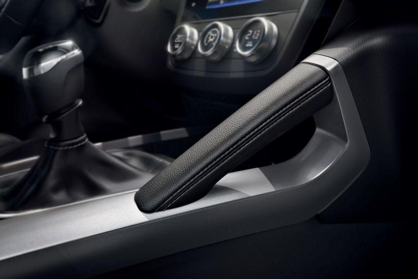 Renault Kadjar facelift gets updated styling, engines Image #860127