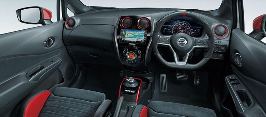 Nissan Note e-Power Nismo S – sporty range extender Image #865027