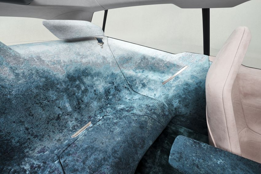 BMW Vision iNEXT previews all-electric SUV for 2021 Image #895765