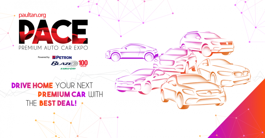 <em>paultan.org</em> PACE at Setia City Convention Centre – Lexus joins the fray on display this November! Image #863859