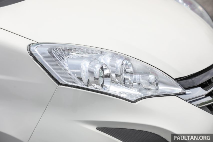 GALLERY: 2018 Perodua Alza facelift – Advance, SE Image #861183