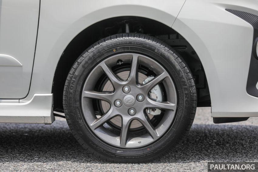 GALERI: Perodua Alza facelift – Advance dan SE Image #861300