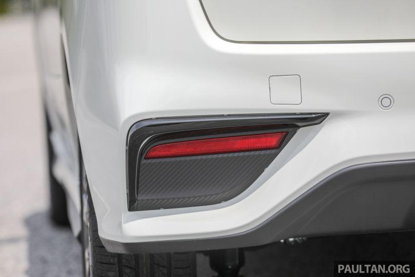 GALLERY: 2018 Perodua Alza facelift – Advance, SE Image #861195