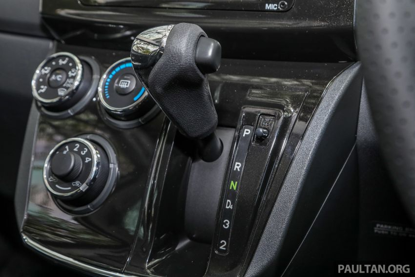 GALLERY: 2018 Perodua Alza facelift – Advance, SE Image #861215