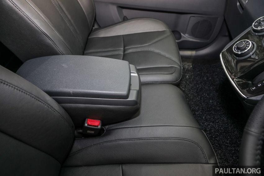 GALERI: Perodua Alza facelift – Advance dan SE Image #861327