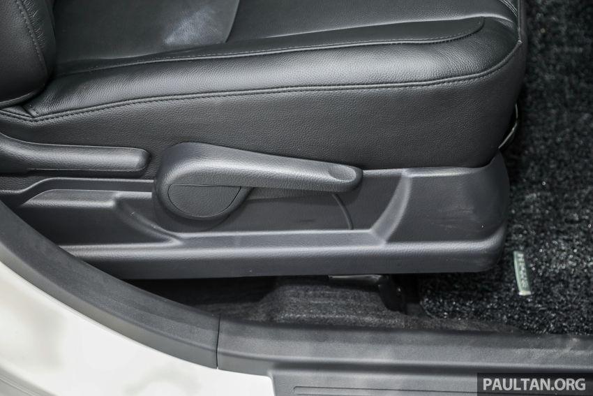 GALERI: Perodua Alza facelift – Advance dan SE Image #861336