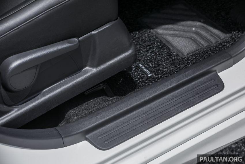 GALERI: Perodua Alza facelift – Advance dan SE Image #861338