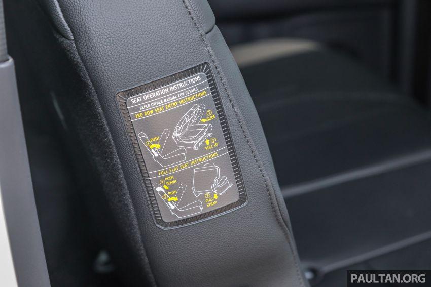 GALERI: Perodua Alza facelift – Advance dan SE Image #861342
