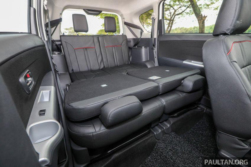 GALERI: Perodua Alza facelift – Advance dan SE Image #861346