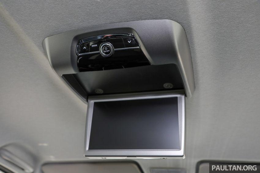 GALERI: Perodua Alza facelift – Advance dan SE Image #861349