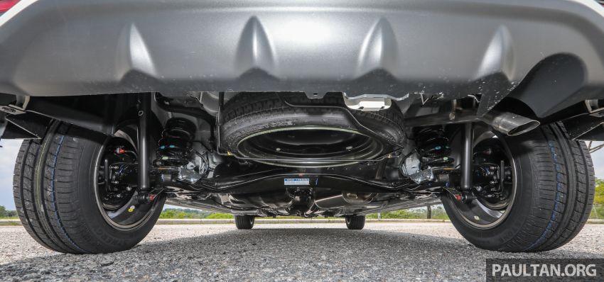 GALERI: Perodua Alza facelift – Advance dan SE Image #861356