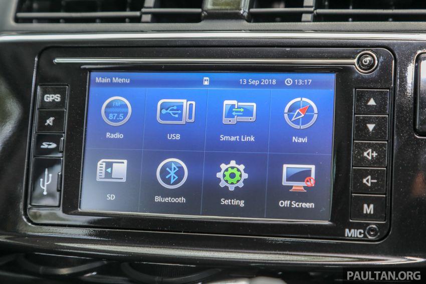 GALERI: Perodua Alza facelift – Advance dan SE Image #861321
