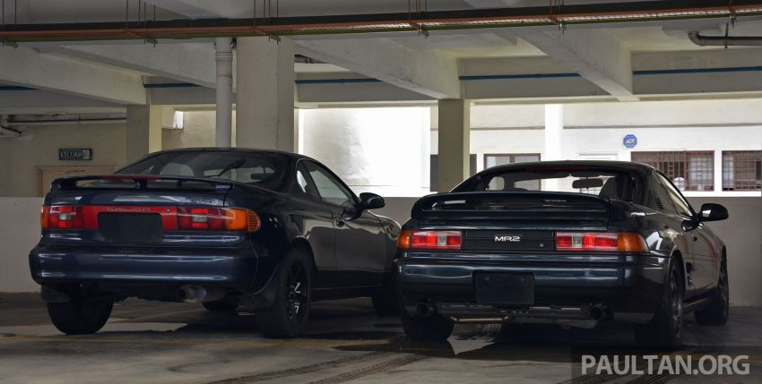 New Celica or MR2 is next after Supra, says Toyota Image #863616