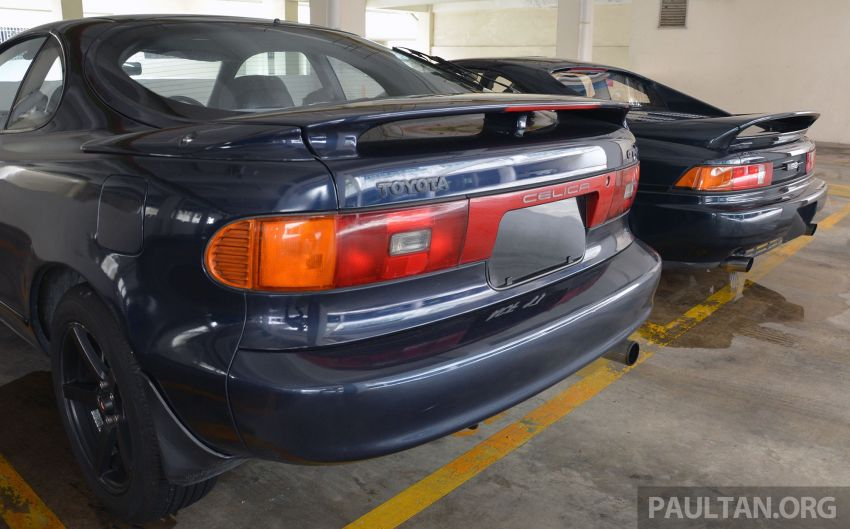 New Celica or MR2 is next after Supra, says Toyota Image #863617