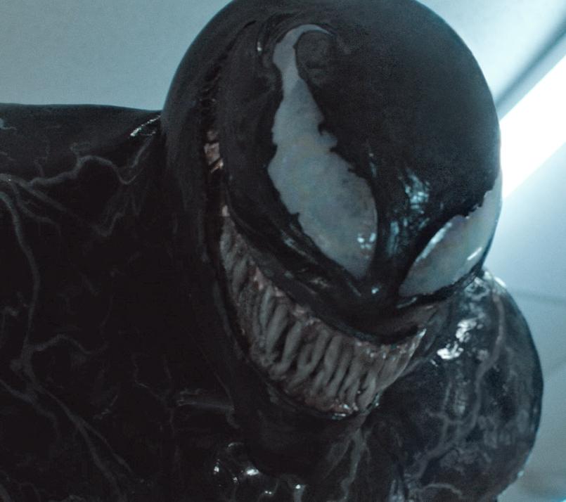 Driven Movie Night – win <em>Venom</em> premiere passes! Image #862742