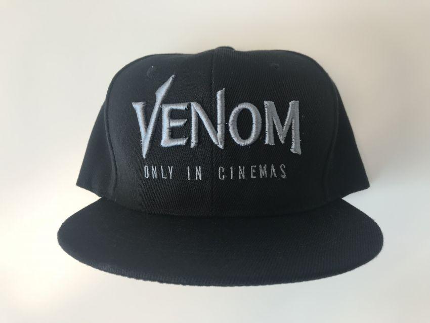 Driven Movie Night – win <em>Venom</em> premiere passes! Image #862747