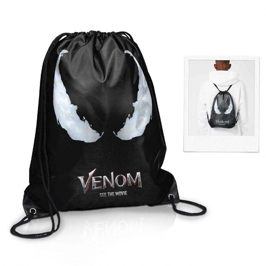 Driven Movie Night – win <em>Venom</em> premiere passes! Image #862749