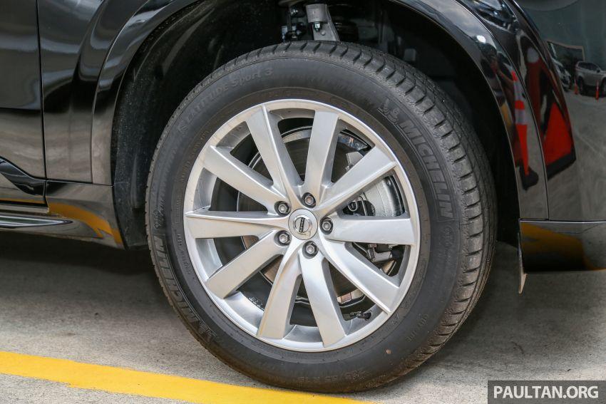 Volvo XC90 T5 AWD Momentum tiba di M'sia – RM374k Image #862541