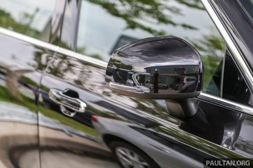 Volvo XC90 T5 AWD Momentum tiba di M'sia – RM374k Image #862543