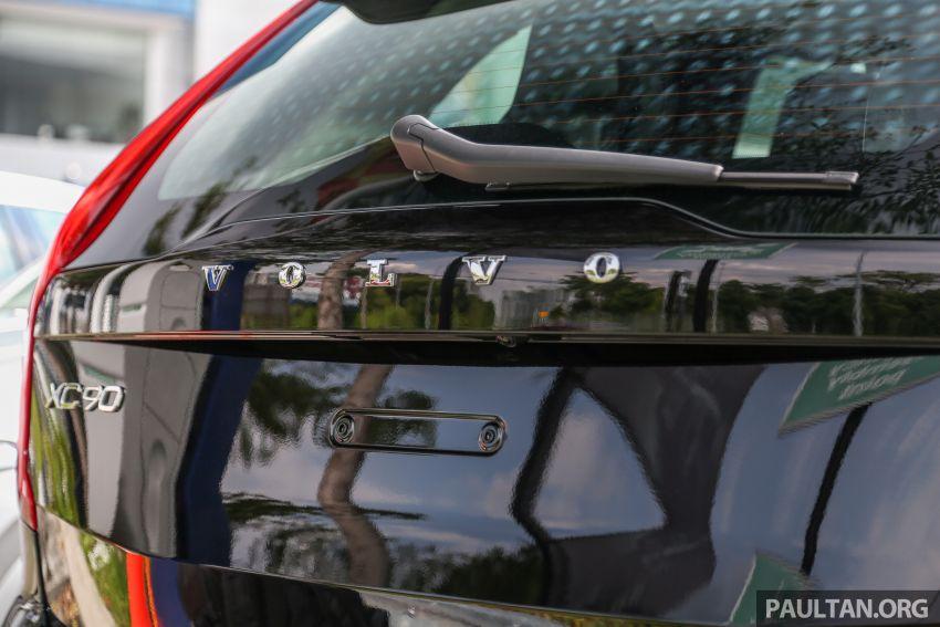 Volvo XC90 T5 AWD Momentum tiba di M'sia – RM374k Image #862549