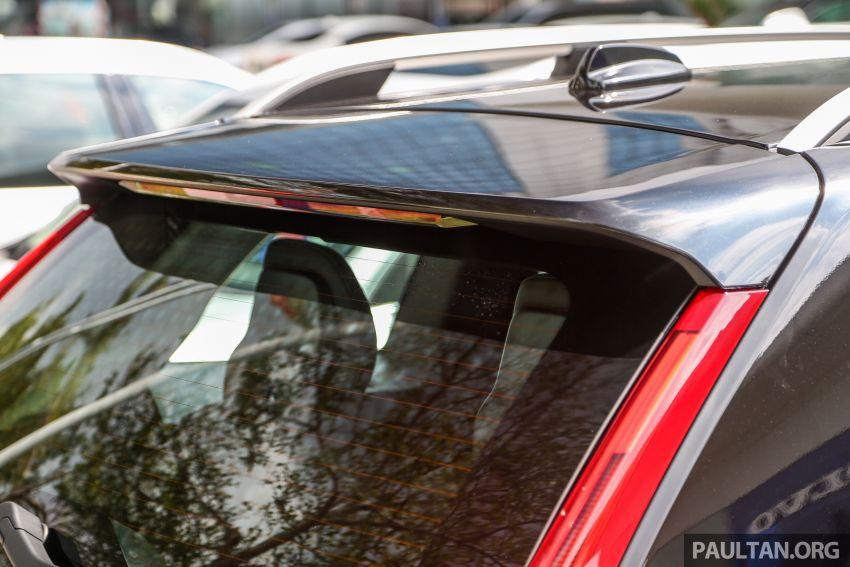 Volvo XC90 T5 AWD Momentum tiba di M'sia – RM374k Image #862551