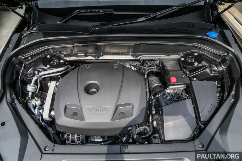 Volvo XC90 T5 AWD Momentum tiba di M'sia – RM374k Image #862552